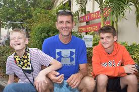 Sarasota County Fair takes you on a ride - Cody Walker, Duane ...