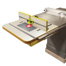 Router Table Tops Kreg Router Table Tops Woodpecker Router Tables