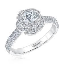 enchanted disney fine jewelry belle s