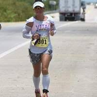 Addie Green, 4:15 Full Marathon - TreasureCoastMarathon