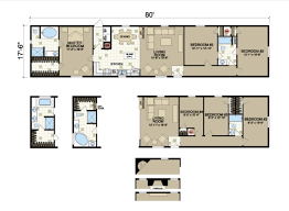 single wide manufactured homes modular