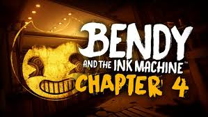 ink machine chapter 4 tor