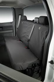 covercraft carhartt seatsaver custom