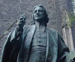 Aldersgate Day: How John Wesley's conversion transformed the Church