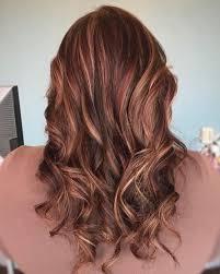 light dark auburn hair colors