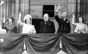 The timetable for VE Day national celebrations today | York Press