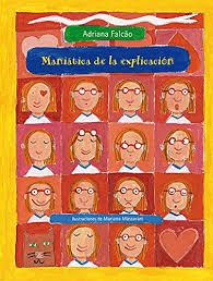 Maniatica de La Explicacion: Falco, Adriana: 9786071601759: Books -  Amazon.ca