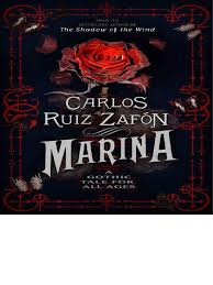 Carlos Ruiz Zafon - Marina | Nature | Free 30-day Trial