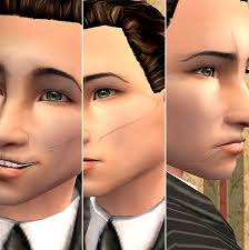 mod the sims a set of s by derange