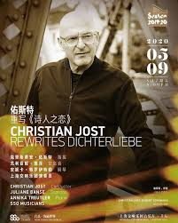 Christian Jost - Although there are some major events...   Facebook