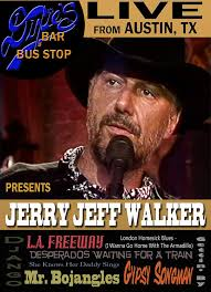 Jerry Jeff Walker - Live From Dixie's ...