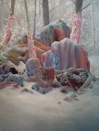 Adrian Cox - St. Louis, MO Artist - Painters - Sculptors - Artistaday.com