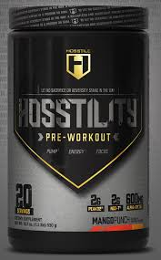 hosstile supplements fouad abiad s