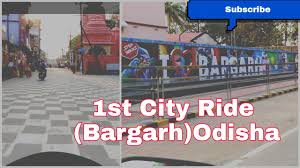 1st Motovlog ride in bargarh, Odisha#Bargarh#Odisha City ride On Honda CB  Shine! Nandu vlogs! - YouTube