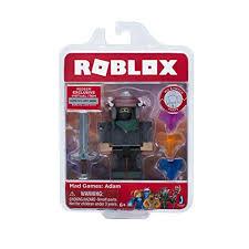 Roblox - Mad Games Adam - Core Figure Pack Series 4   eBay