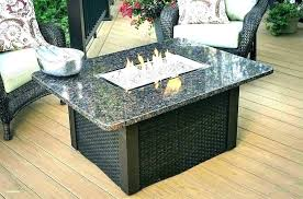fire pit coffee table winditie info