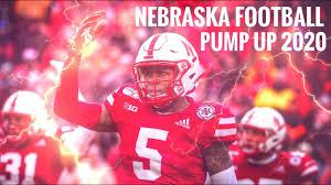Nebraska Football Ultimate Pump Up 2020 ...