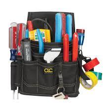 clc 9 pocket electrical maintenance