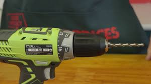 Get To Know Your Cordless Drill D I Y Basics At Bunnings Youtube