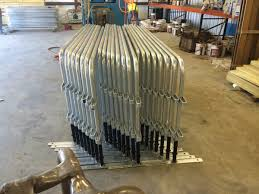 Event Barricades Barriers For Rent Viking Fence Dallas