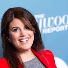 Na TV, Monica Lewinsky reaviva escândalo sexual com Bill Clinton -  Internacional - Estadão