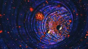 Resultado de imagen de La masa perdida del Universo