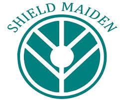 Shield Maiden Vinyl Decal Viking Vinyl Sticker Valhalla Etsy