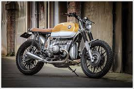 83 bmw r80 down out café racers