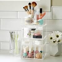 makeup organizers makeup storage
