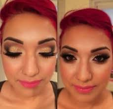 professional makeup artist hair stylist