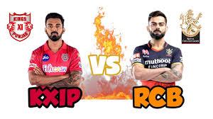 IPL 2020, RCB Vs KXIP Head To Head ...
