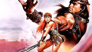 75 red sonja wallpapers on wallpaperplay