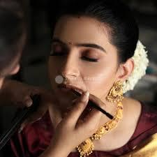 sahima handa bridal makeup artist in