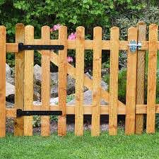 Forest Pale Gate 3ft 0 9m High Buy Fencing Direct