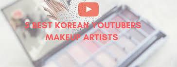 korean yours makeup artists