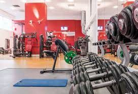 solutions health fitness club london