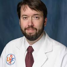 Adam Beck » Department of Surgery » College of Medicine » University of  Florida