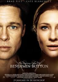 Benjamin Button (Brad Pitt): Non è mai troppo tardi per essere quello che  decidi di essere… (con immagini)   Film, Locandine di film, Film  fantascienza