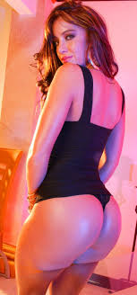 Spanish American model D'nika Romero.. . | Fit women, Model ...