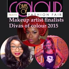 diva makeup artist award finalists