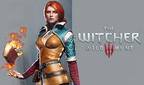 video game the witcher 3 wild hunt the