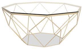 allura coffee table contemporary