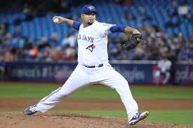 MLB Rookie Report: Dustin Antolin, RHP, Toronto Blue Jays - Minor League  Ball