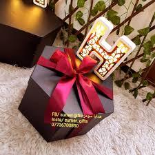 أوقات حلوة للجميع بوكس الذكريات هدايا سومر Sumer