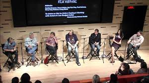 NYFF Forum: To Union or Not to Union - YouTube