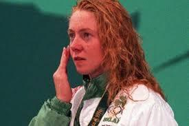 Michelle smith - Drugs in Sport