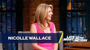 MSNBC's Nicolle Wallace: Don't Feel Sorry for Trump's White House ...
