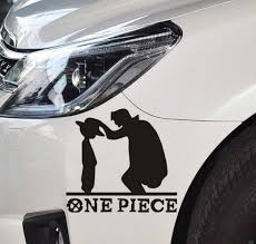 Reflective Personality One Piece Car Bonnet Hood Or Body Decal Sticker Waterproof Removable 11cm 10cm Wish