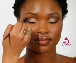 makeup artist business in nigeria