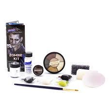 graftobian zombie kit professional